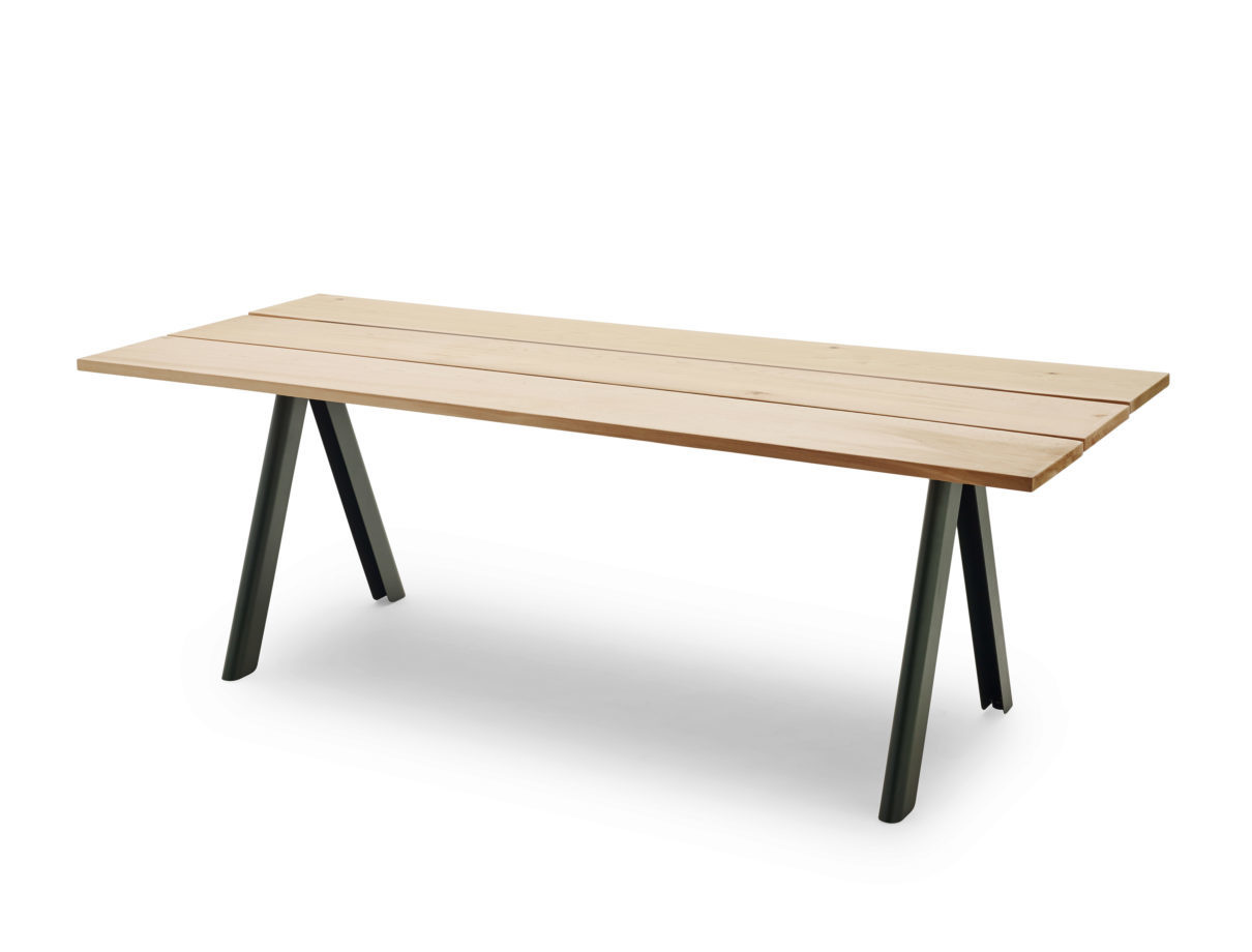 Overlap Table-3