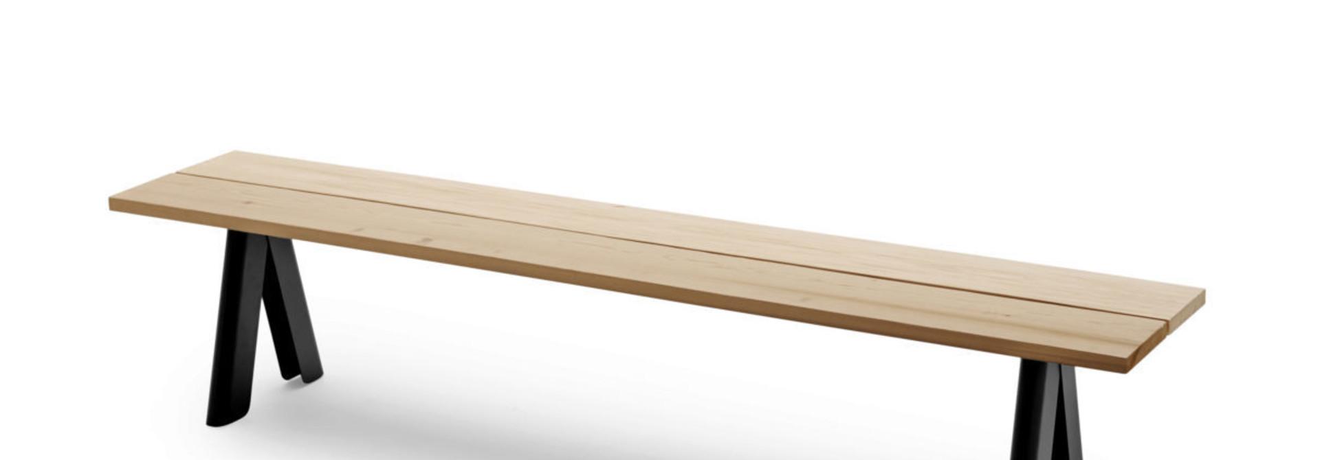 Overlap Bench
