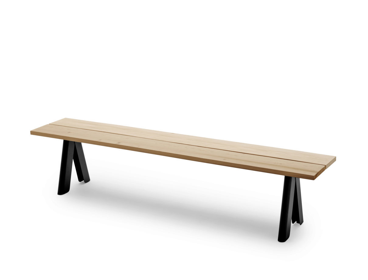 Overlap Bench-1