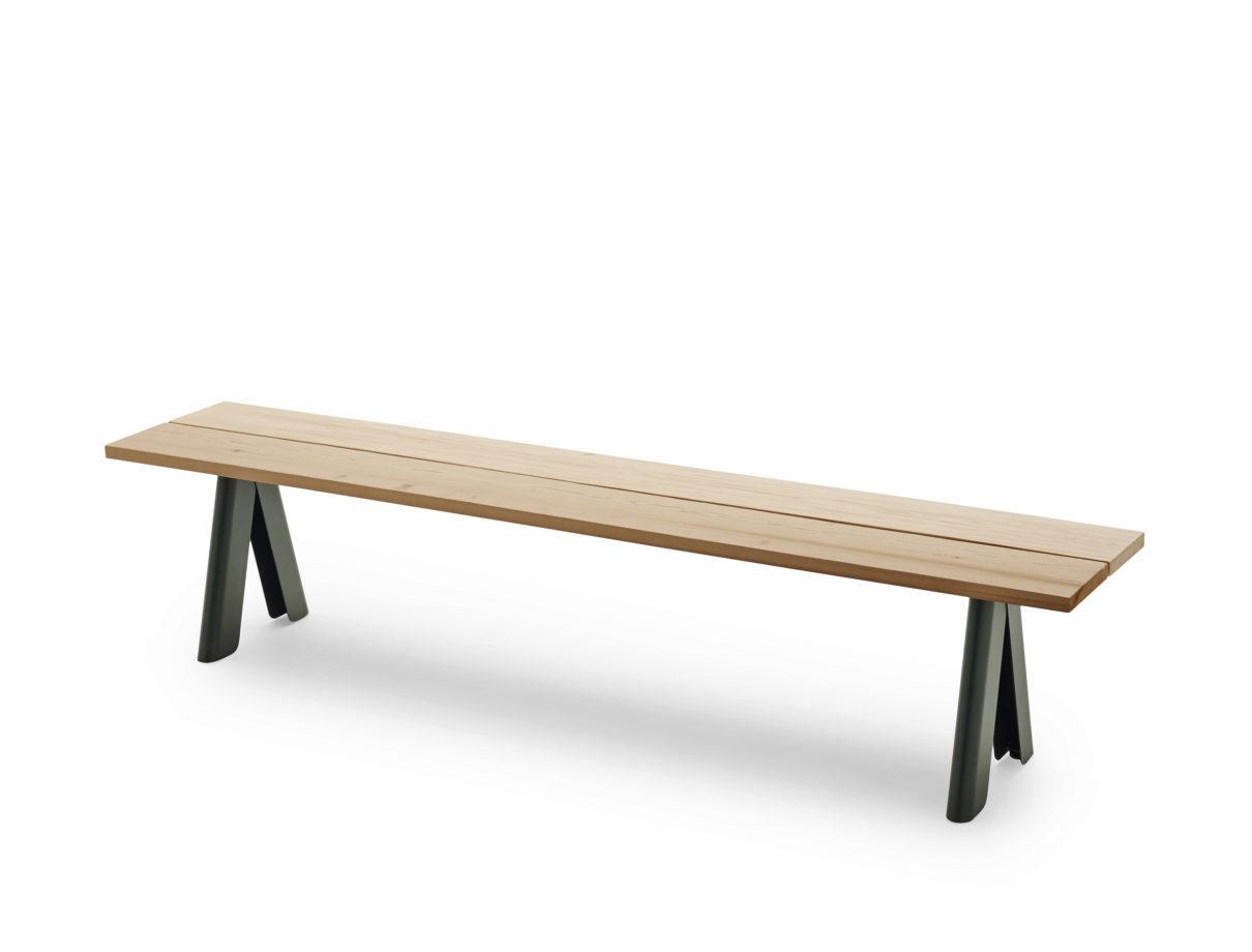 Overlap Bench-3