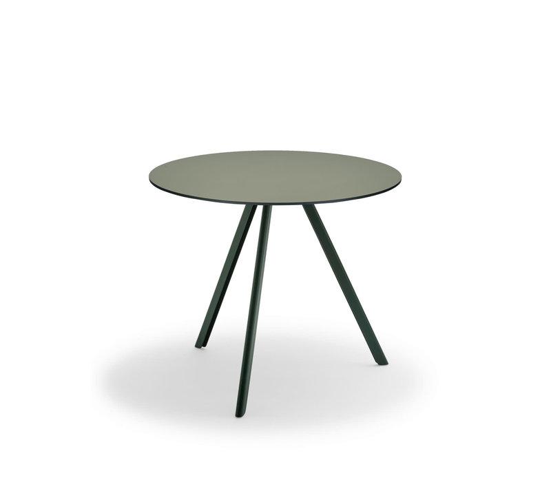 Overlap Round Table