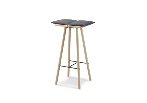 Skagerak Georg Bar Stool Hoog