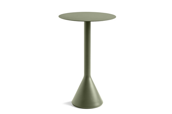 Palissade Cone Table High-1