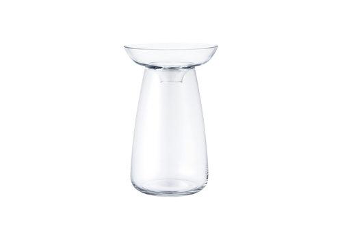 Kinto Aqua culture vase - large - clear