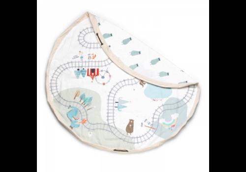 Play & Go - Fairytale trainmap