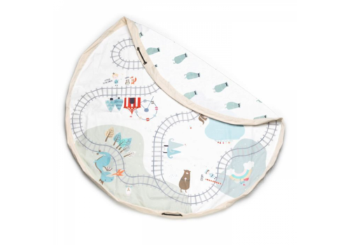 Play & Go - Trainmap Bears