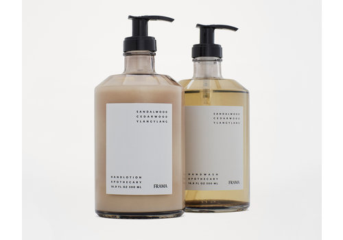 Frama Apothecary - Hand lotion refill - 500ml
