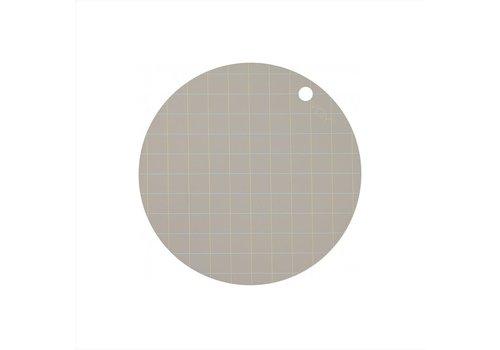 OYOY Placemats - Clay - Hokei - 2 pcs