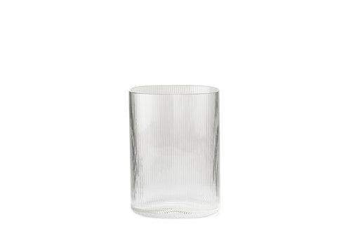 Warm Nordic Arctic Vase