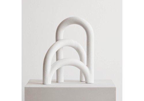 Kristina Dam Studio Cupola Sculpture