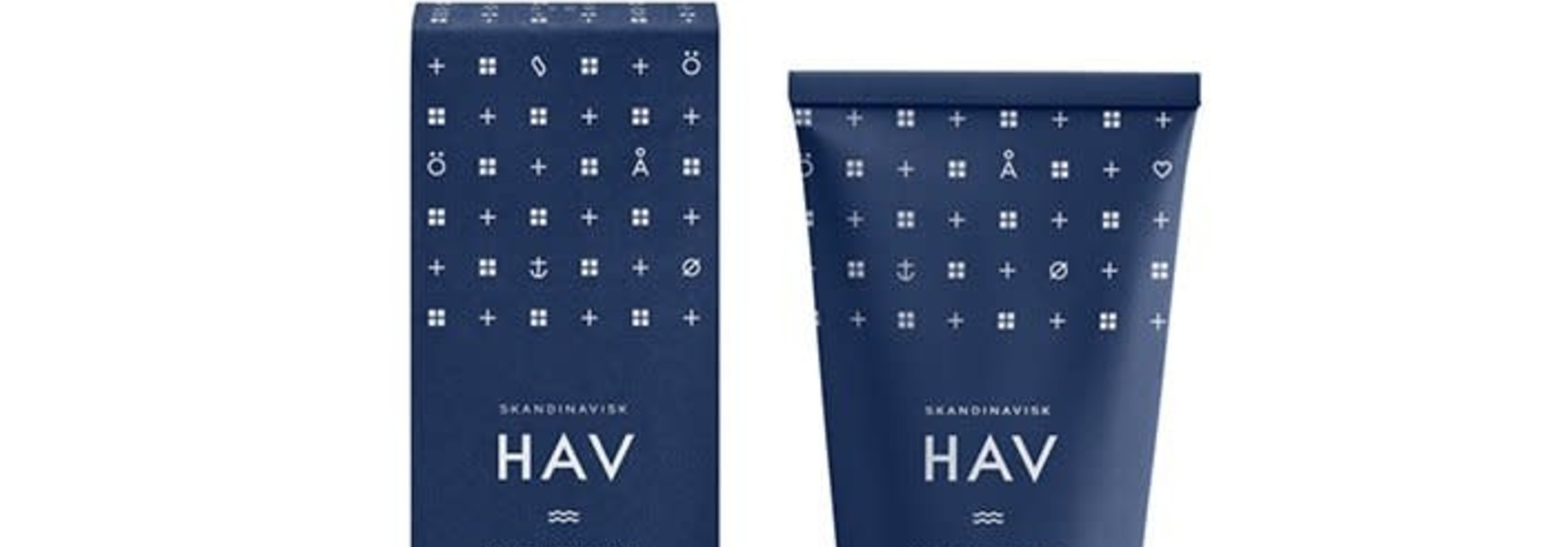 Hand Cream - Skandinavisk