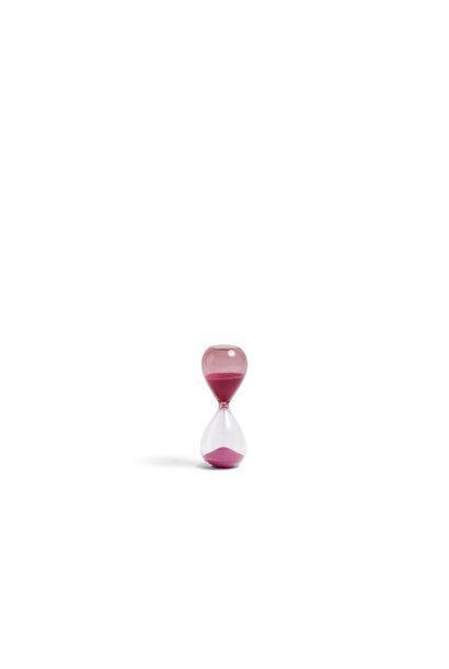 Time S (2019) 3 min