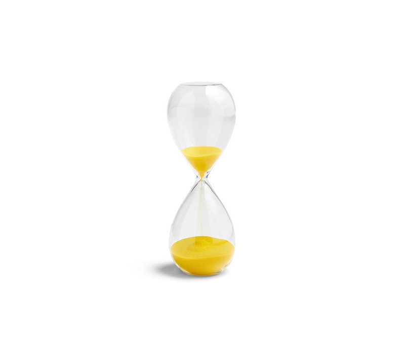 Time M (2019)