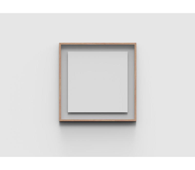A01 - Magnetisch schrijfbord -