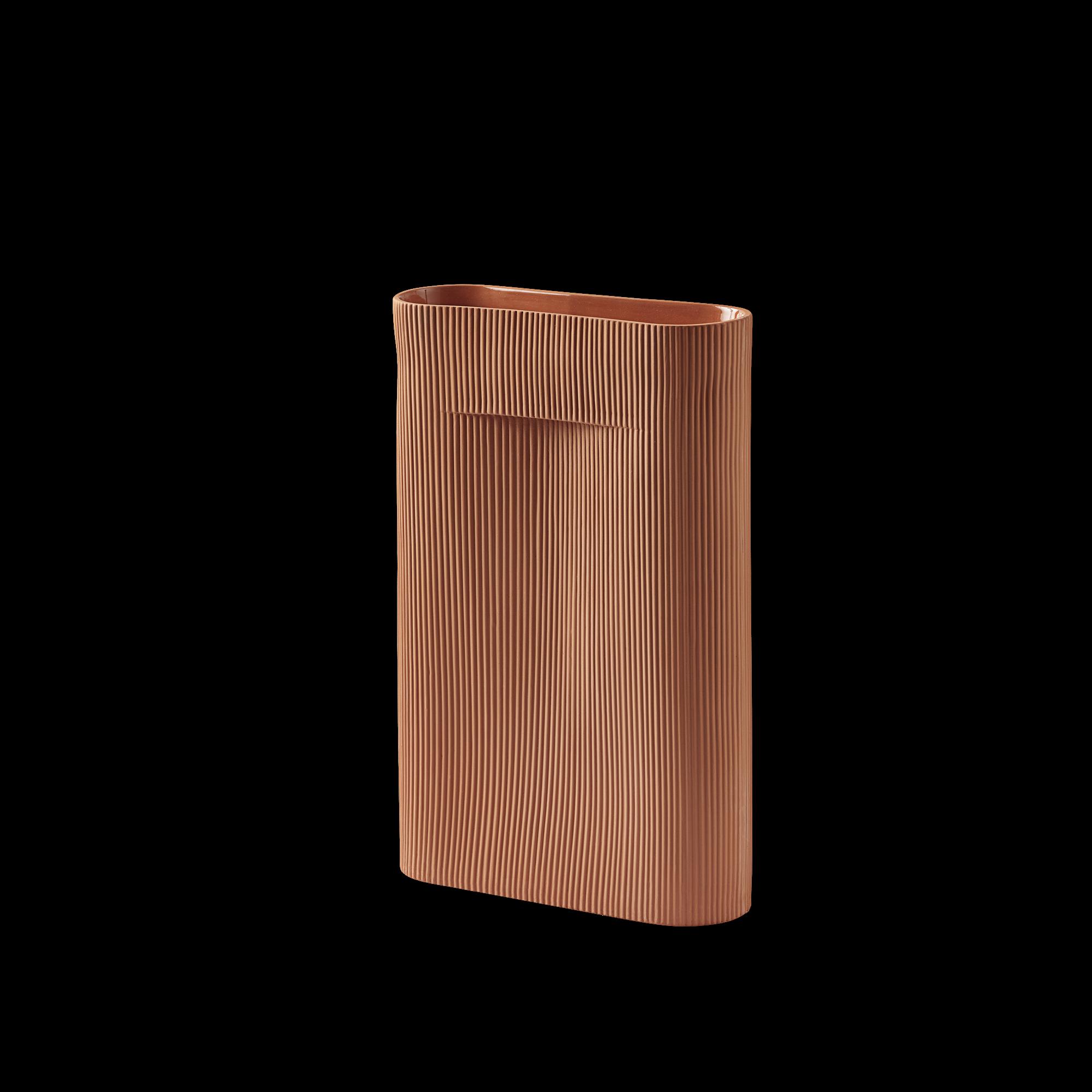 Ridge vase-3