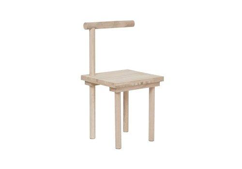 Kristina Dam Studio Sculptural chair