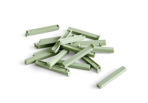 HAY paquet Clips - set of 18 -