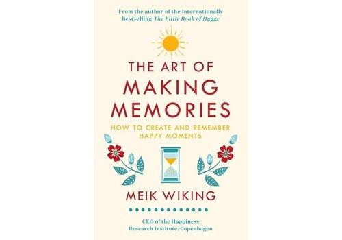 The Art of Making Memories - Book