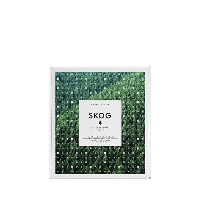 Cadeauset - SKOG-2