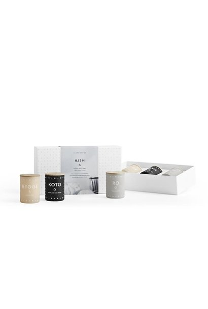 Gift set - HJEM - mini