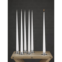 Candleholder - M - for taper candle (set of 2)