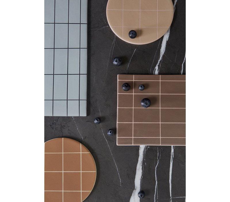 Suki Board - Round