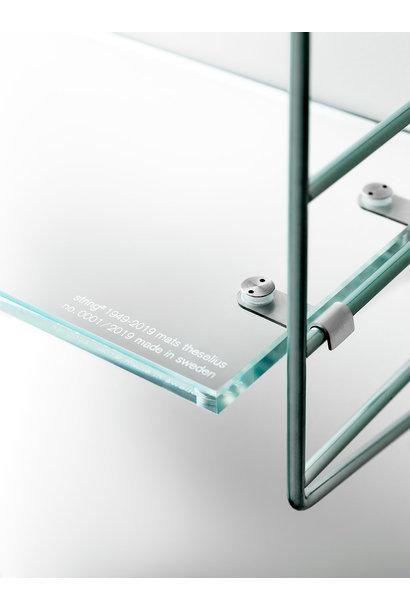 String Pocket glass - De exclusieve jubileumeditie