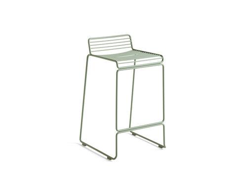 HAY Hee bar stool H 65cm