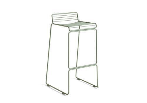 HAY Hee bar stool h75cm