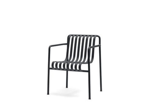 HAY palissade - dining arm chair
