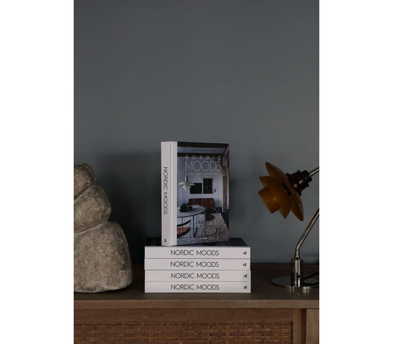Nordic Moods - A guide to successful interior decoration