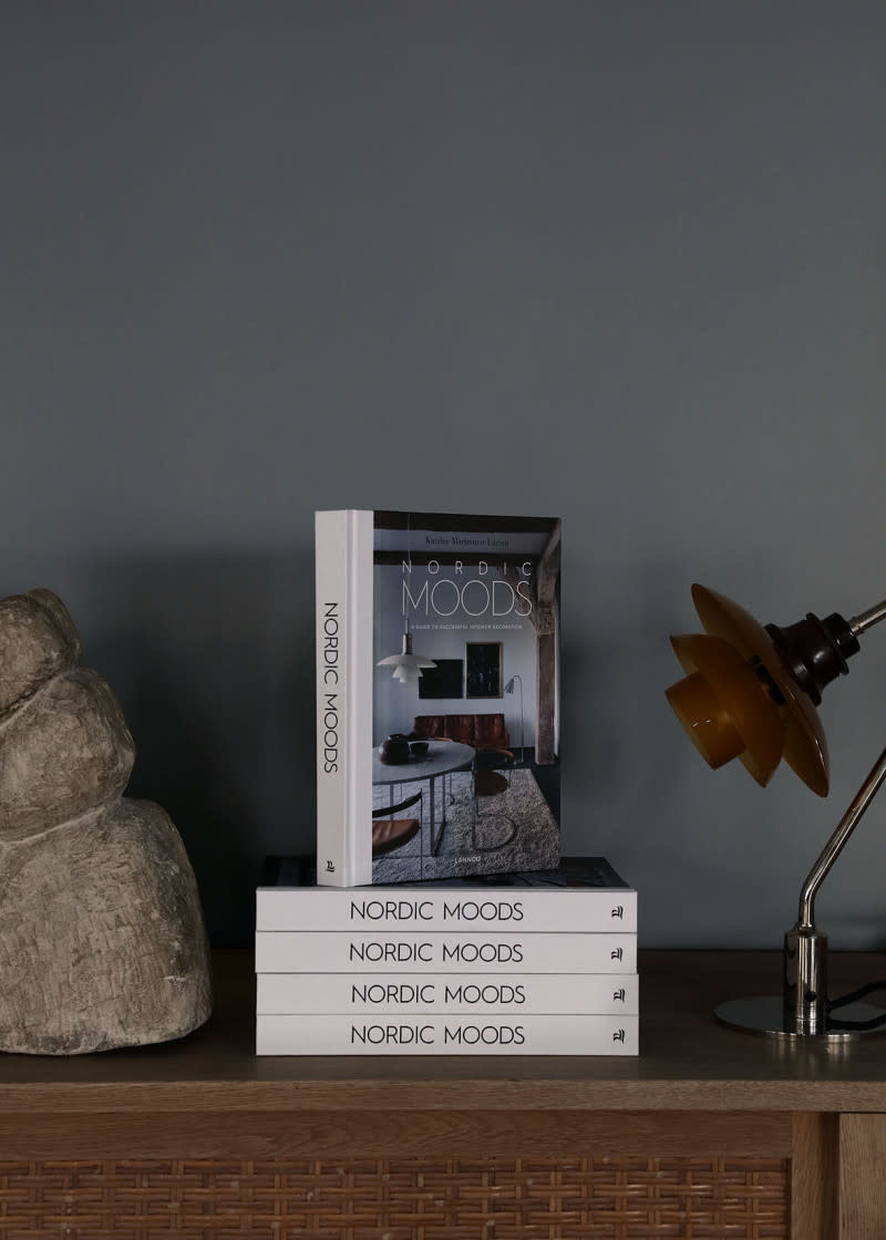 Nordic Moods - A guide to successful interior decoration-3