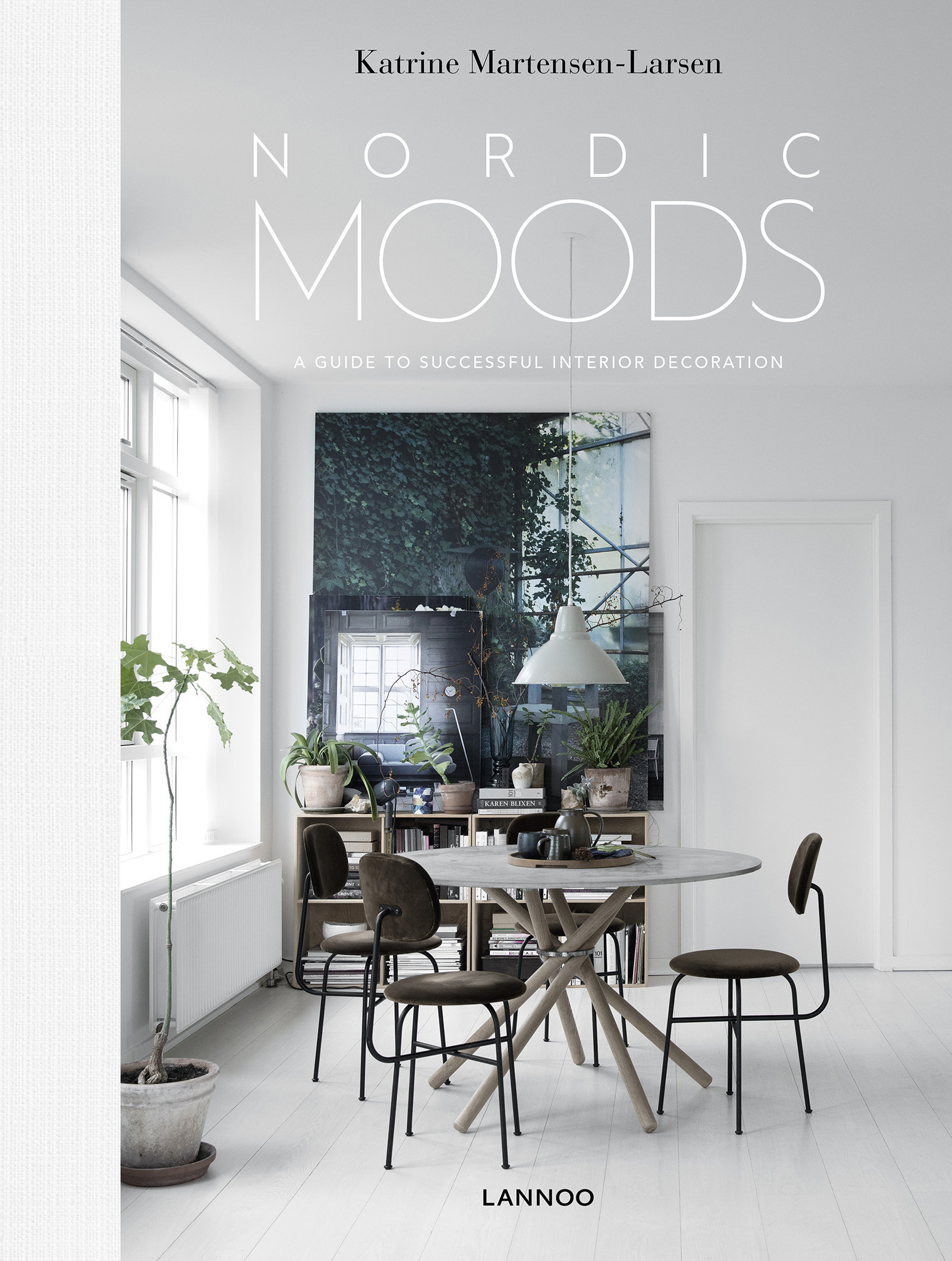 Nordic Moods - A guide to successful interior decoration-1