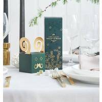 Winter Garden Christmas 2019 - Green