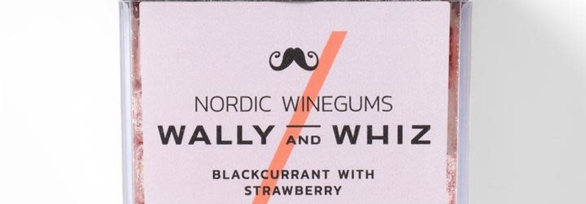 Blackcurrant with Strawberry