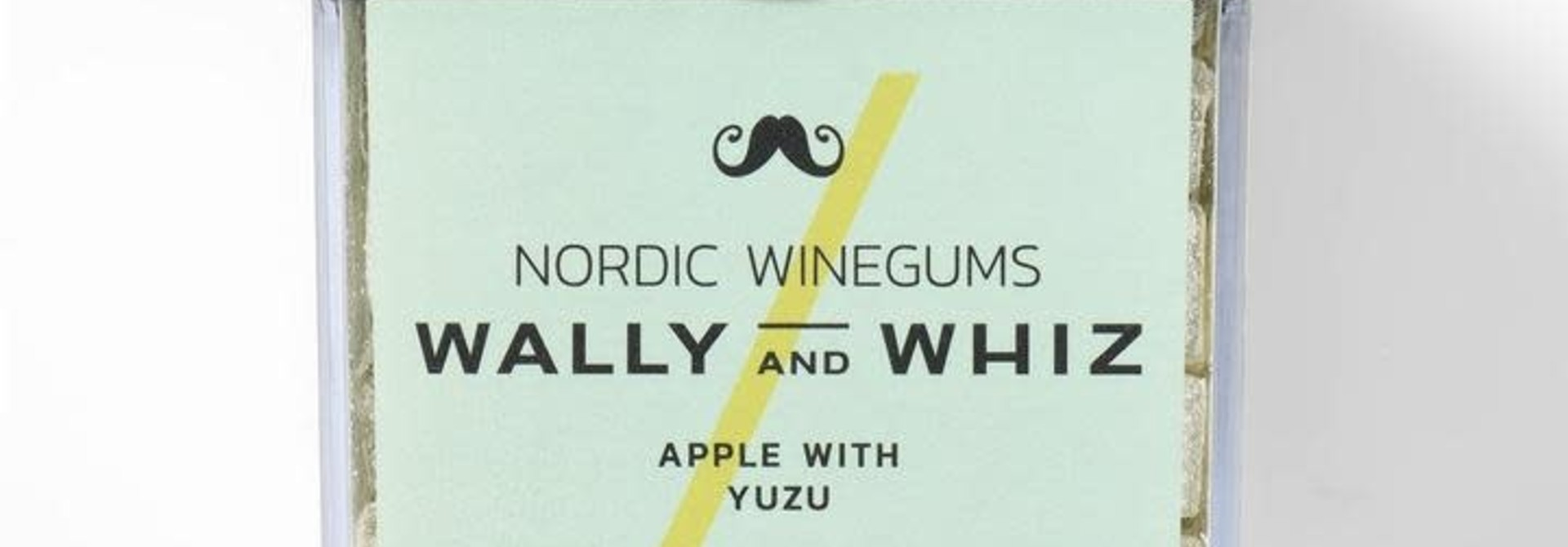 Apple with Yuzu