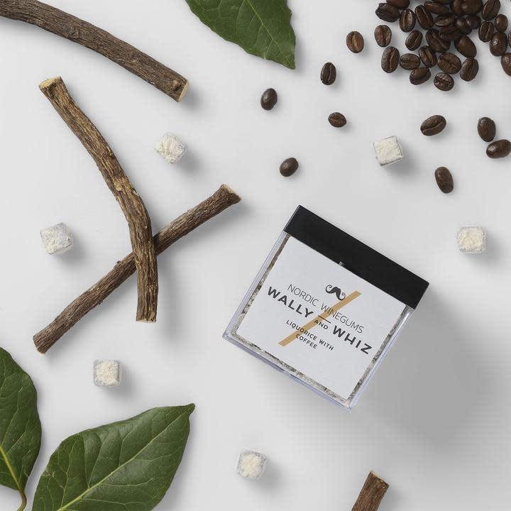 Liquorice with Coffee-3