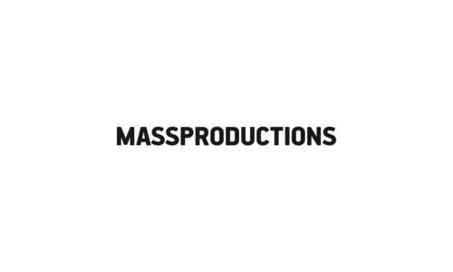 Massproductions