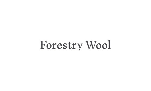 Forestry Wool