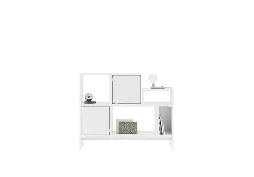 MUUTO Stacked Storage System - Solution 1