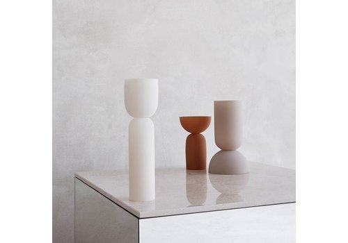 Kristina Dam Studio Dual vase