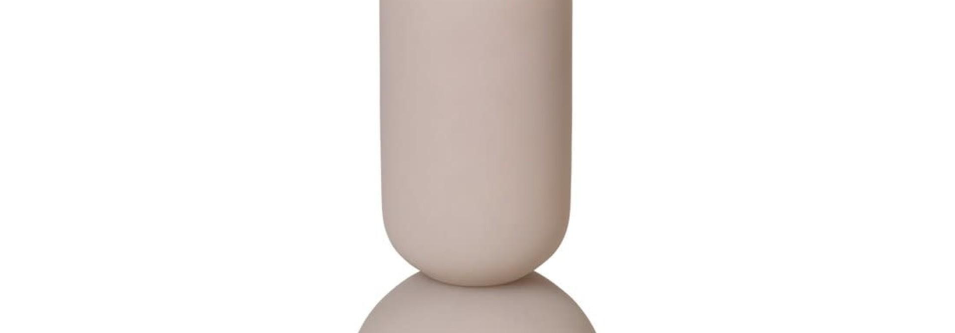 Dual vase