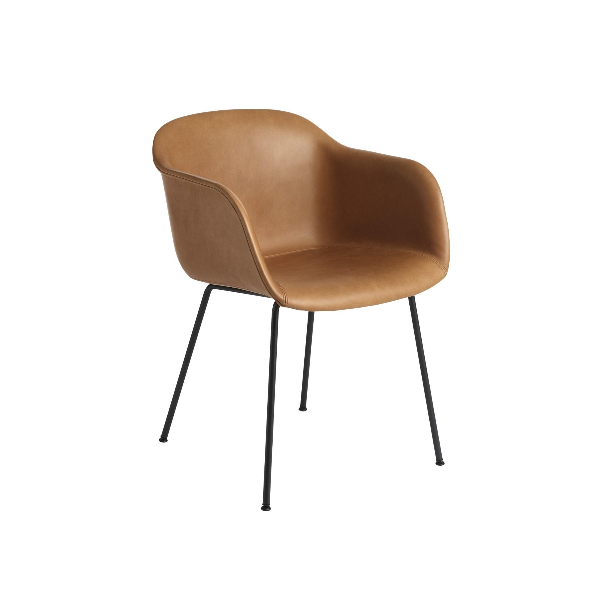 Fiber armchair tube base-7