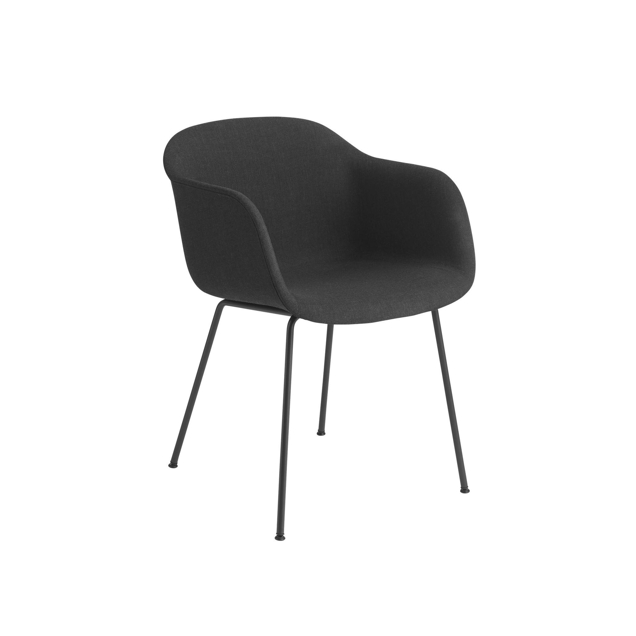 Fiber armchair tube base-10