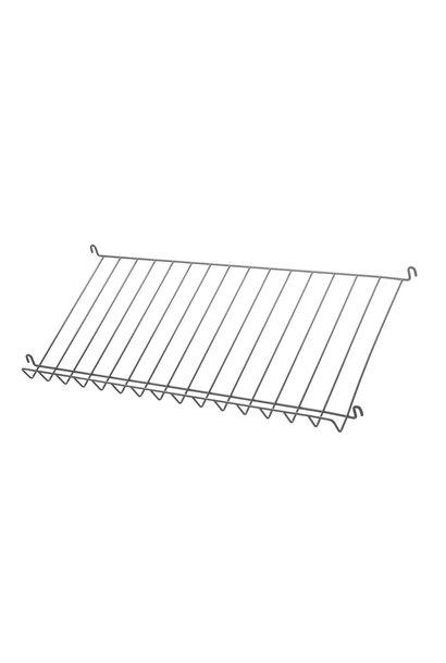 Magazine shelf metal String - 1 pack