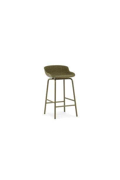 Hyg barstool 65 cm - Front upholstery