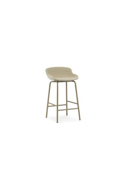 Hyg barstool 65 cm - Full upholstery