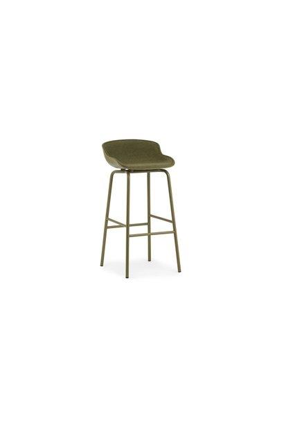 Hyg barstool 75 cm - Front upholstery
