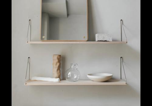 Frama Shelf white
