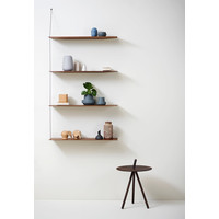 Stedge shelf